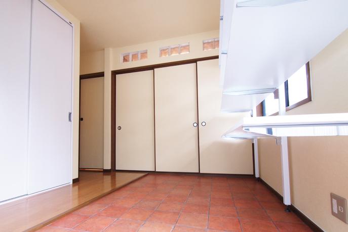 和室を趣味の作業部屋にリフォーム 広島市西区