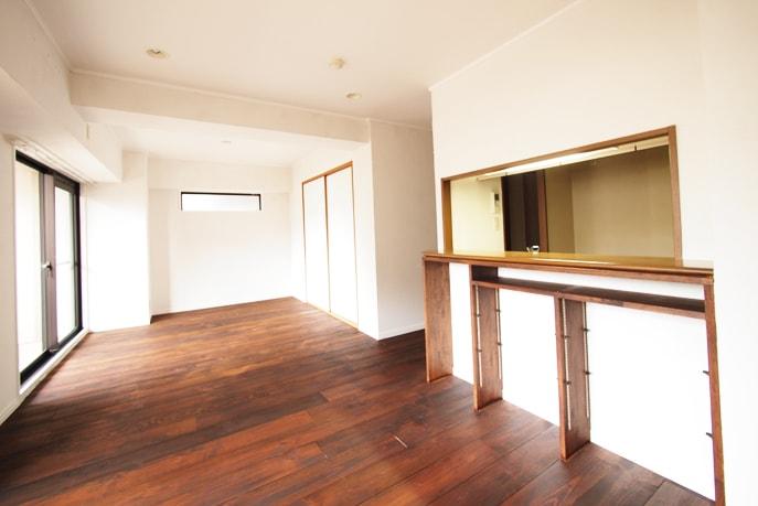 アンティーク調オリジナル家具 広島市安佐南区
