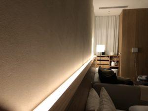 ホテルのような居心地のマンションリノベーション